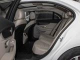 2017款 奔驰C级 C 200 运动版 4MATIC