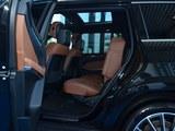 2016款 奔驰GLS GLS 500 4MATIC