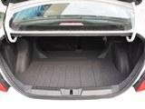 2017款 帝豪EV 三厢 EV300 精英型