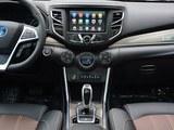 2017款 宋EV300 EV300 尊贵型