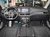 2017款 众泰T600 Coupe 1.5T 自动尊贵型