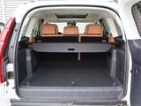 2017款 哈弗H9 2.0T 汽油四驱尊享型 5座