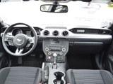 2017款 Mustang 2.3T 性能版