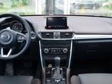 2018款 马自达CX-4 2.5L 自动四驱蓝天无畏版