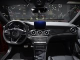 2017款 奔驰GLA GLA 260 4MATIC 运动型