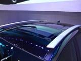 2017款 U5 SUV 1.6L CVT旗舰版
