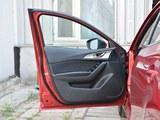 2017款 马自达3 Axela昂克赛拉 三厢 1.5L 自动豪华型