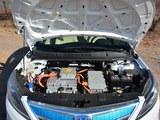 2018款 逸动新能源 EV300 尊享型