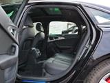 2018款 奥迪A6L 30周年年型 45 TFSI quattro 运动型