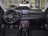 2018缓 马自达CX-3 2.0L 机动豪华型