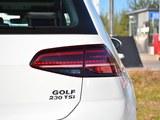 2018款 高尔夫 230TSI 自动豪华型