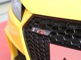 2017款 奥迪TT RS TT RS 2.5T Coupe