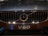 2018款 沃尔沃V60 T6