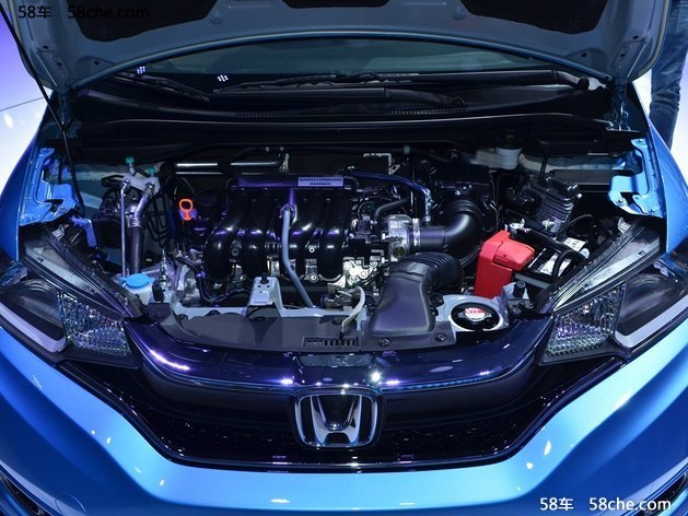 广汽本田新款飞度1月11日上市 推6款车型