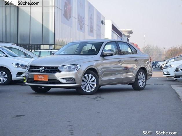 一汽-大众5月销量增6.3% 宝来/A4L成功臣