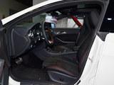 2017款 奔驰CLA级 改款 CLA 220 4MATIC