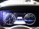 2018款 奔驰CLS级 CLS 350 4MATIC