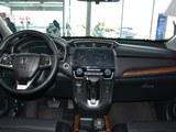 2017款 本田CR-V 240TURBO 自动两驱风尚版