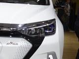 2018款 北汽EX5 基本型