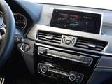 2018款 宝马X2 xDrive 20d 柴油版