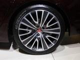 2018款 捷豹XJ XJ50