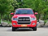 2018款 领主 2.5T柴油商务版四驱精英型大双SD4V25R-100