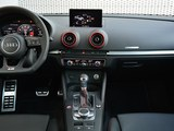 2019缓 奥迪S3 S3 2.0T Limousine