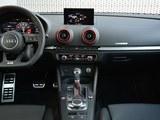 2019款 奥迪S3 S3 2.0T Limousine