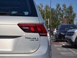 2018款 途观L 330TSI 自动两驱舒适版