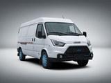2019款 特顺新能源 L500 EV商运型长轴距