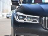 2018款 宝马7系 740Li xDrive 尊享型 M运动套装 黑焰版