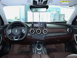 2020款 WEY VV7  2.0T 旗舰型