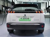 2020款 标致e-2008