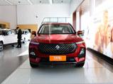 2019款 新宝骏RS-5 1.5T CVT智能驾控旗舰版 国VI