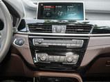 2020款 宝马X2  sDrive25i 领先型M运动套装