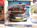 2019款 比亚迪 唐新能源 EV600D 四驱智联创世版 5座
