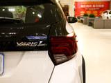 2020款 YARiS L 致炫  1.5L CVT尊贵版
