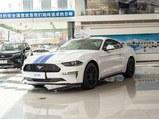 2020款 Mustang  2.3L EcoBoost