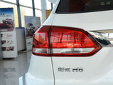 2020款 哈弗H6 Coupe 智联版 1.5T 自动两驱豪华智联型