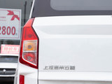 2020款 五菱宏光PLUS 1.5L 手动标准型 5座