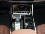 2020款 奥迪Q7  55 TFSI quattro S line运动型