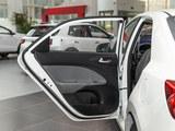 2020款 焕驰 改款 1.4L 自动舒适天窗版