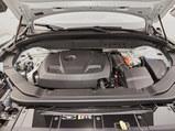 2021款 沃尔沃XC60新能源  T8 E驱混动 智雅豪华版