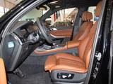 2021款 宝马X7   xDrive40i 尊享型M运动套装