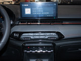 2020款 新宝骏RS-3 1.5L 手动智能豪华型