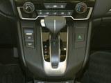 2021款 本田CR-V  240TURBO CVT两驱舒适版